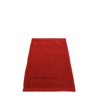Red Balance Color Fitness Towel Thumb