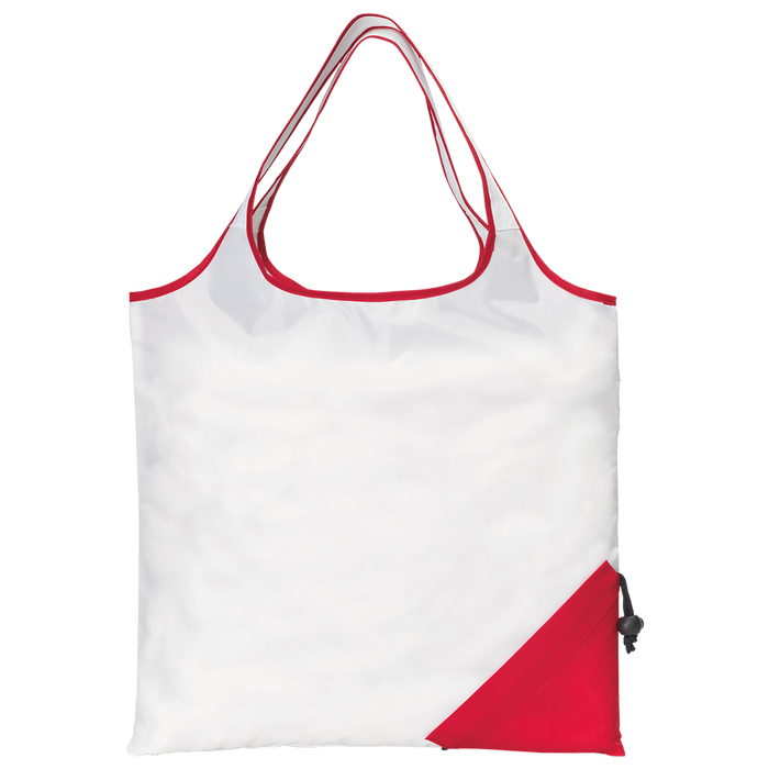 Red Stow & Tote