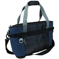 Navy Blue Iceberg Soft Cooler Bag Thumb