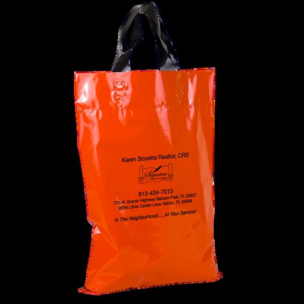 plastic bags,  halloween bags,