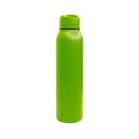 Matte Lime Vacuum Insulated Thermos Thumb
