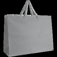 Platinum Large Matte Shopper Bag Thumb