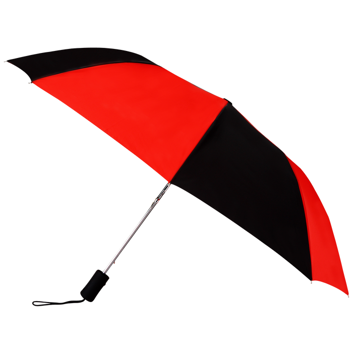 Red/Black Atlas Umbrella
