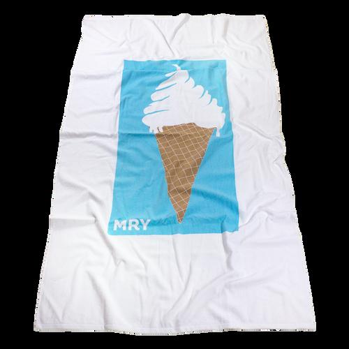 Skysail Beach Towel By BeachTowels.com