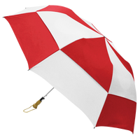 Red/White Archer Umbrella Thumb