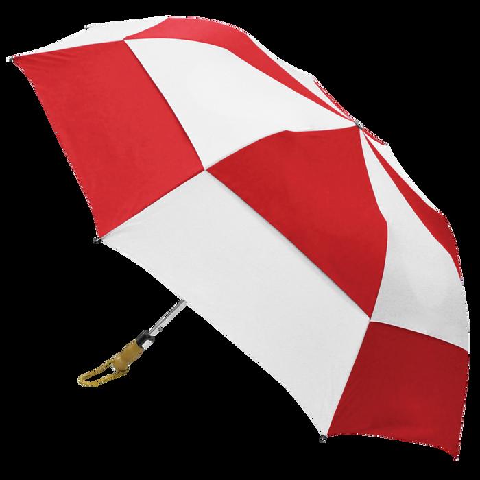 Red/White Archer Umbrella