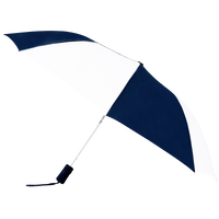 Navy/White Atlas Umbrella Thumb