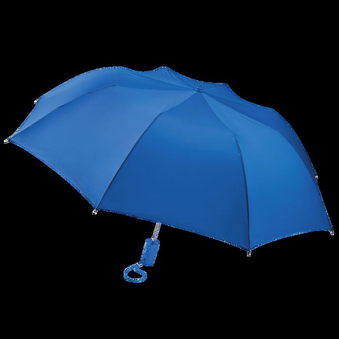 Royal Blue Classic Umbrella