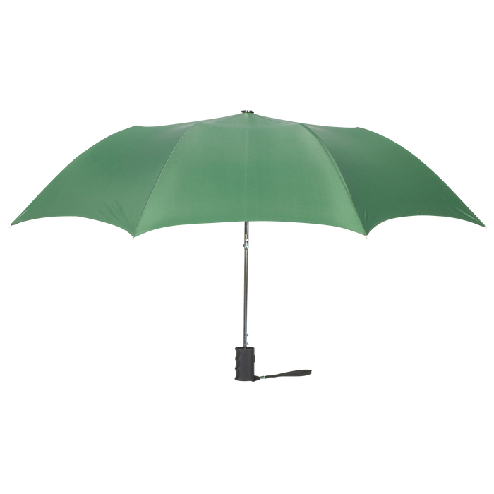 Hunter Green Budget Umbrella