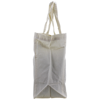 Cotton Canvas Convention Tote Thumb