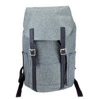The Traveler Fliptop Laptop Backpack Thumb