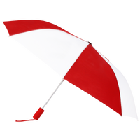 Red/White Atlas Umbrella Thumb
