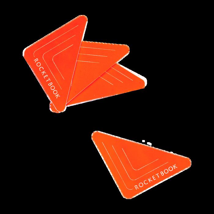 Beacons Orange Rocketbook Beacons