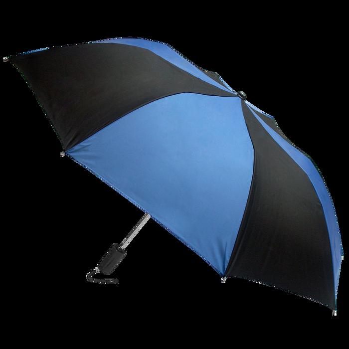 Royal/Black Classic Umbrella