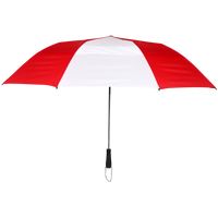 Red/White Mercury Umbrella Thumb
