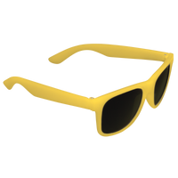 Frost/Yellow Lucia Sunglasses Thumb