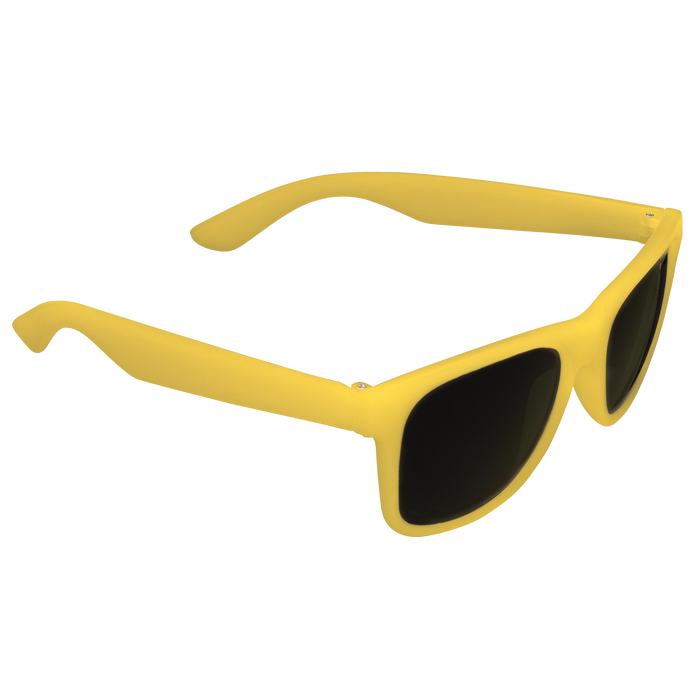 Frost/Yellow Lucia Sunglasses