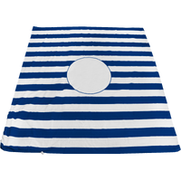 Royal Mainland Beach Blanket Bag Thumb