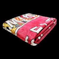 Extra Large Heavyweight Full Color Beach Towel Thumb