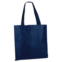 Navy Blue Bargain Bag Thumb
