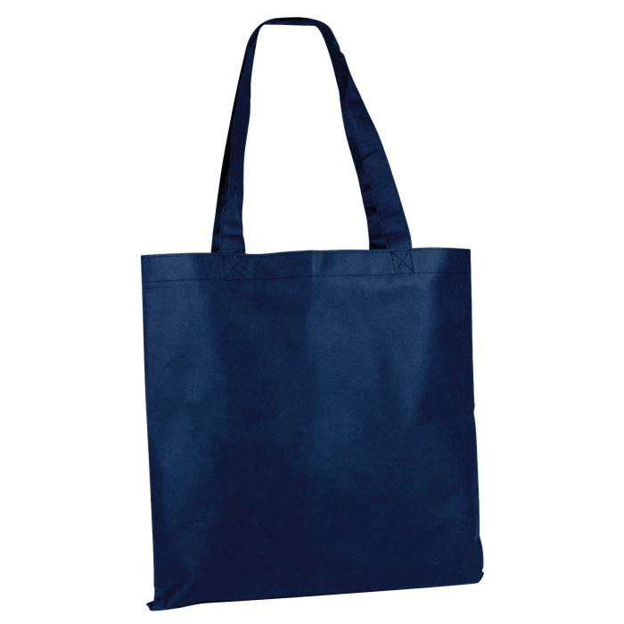 Navy Blue Bargain Bag