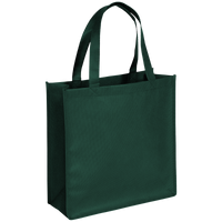 Hunter Green Express Lane Tote Thumb