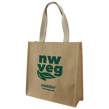 Washable Paper Express Lane Tote