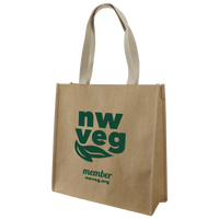 Washable Paper Express Lane Tote Thumb