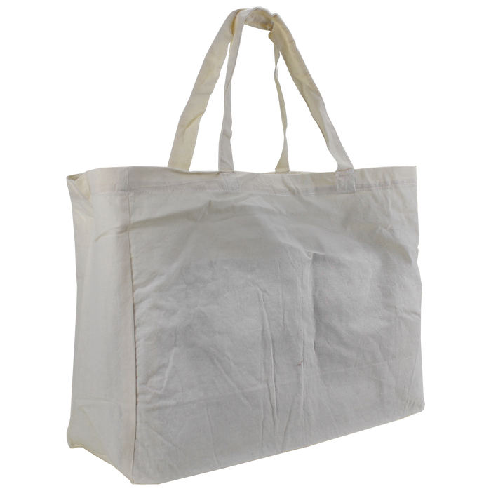 Cotton Canvas Convention Tote   Cotton Canvas Bags and Tote Bags ... 07a304c3949bb