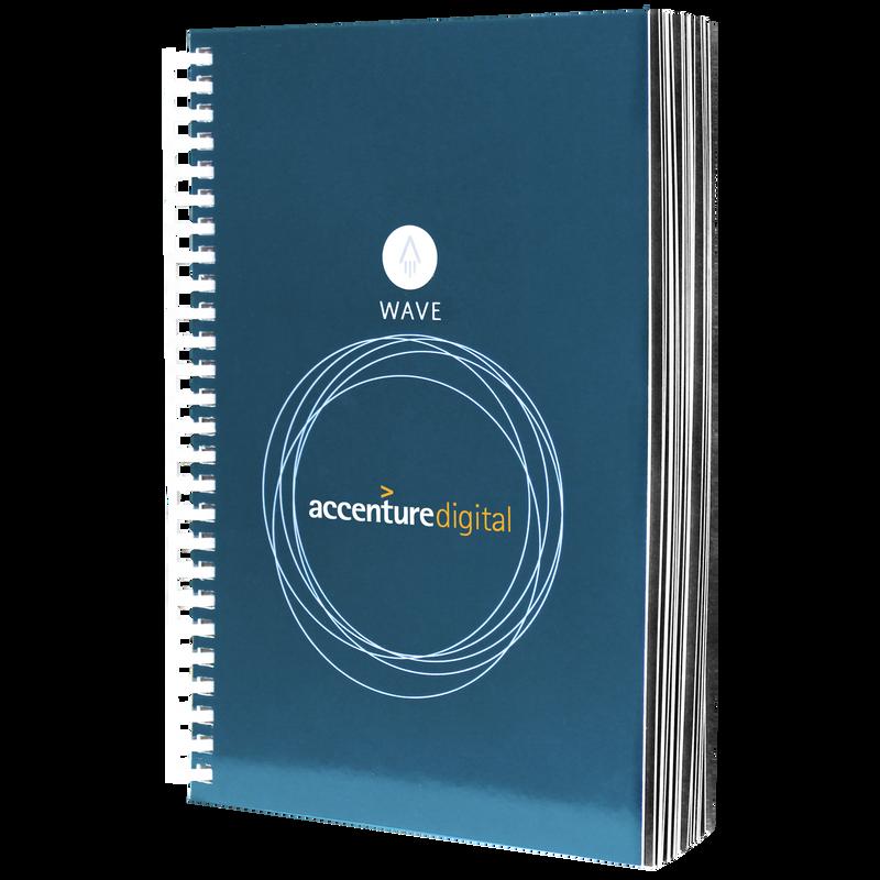 Accenture Digital / Rocketbook Wave - Executive