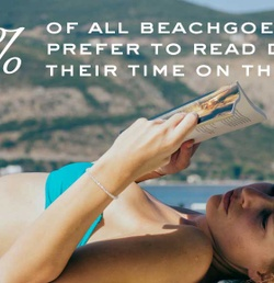 Ensure a Relaxing Beach Trip With These 3 Tips