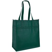 Hunter Green Little Tex Grocery Bag Thumb