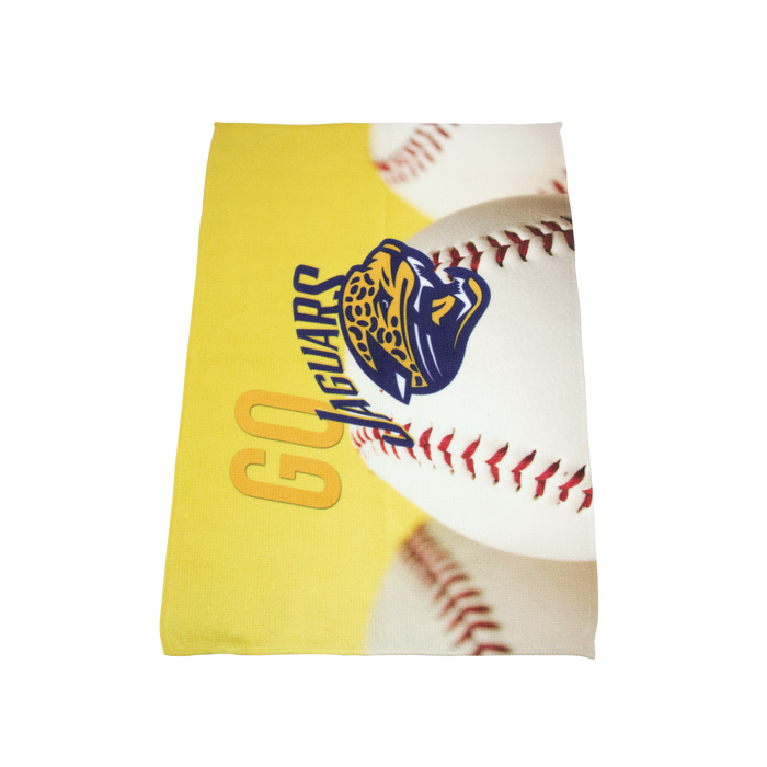 Small Full Color Rally Towel