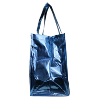Metallic Big Storm Grocery Bag Thumb