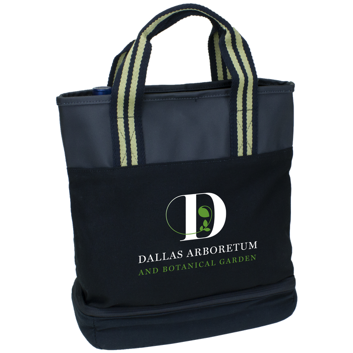 Urban Wine Bag with Insulated Compartment