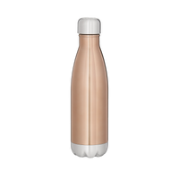 Copper Vacuum Insulated Thermal Bottle Thumb