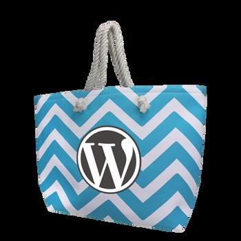 Cabana Beach Bag
