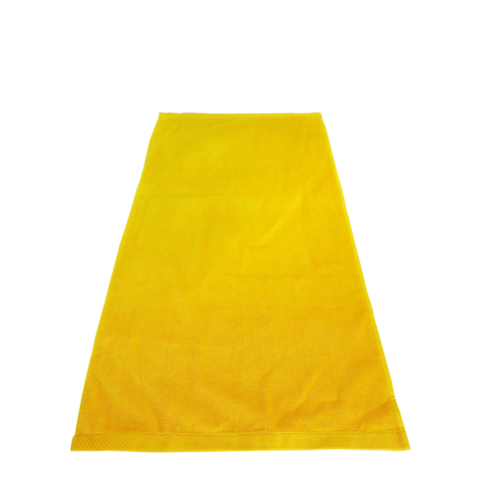 Lemon Flex Color Fitness Towel