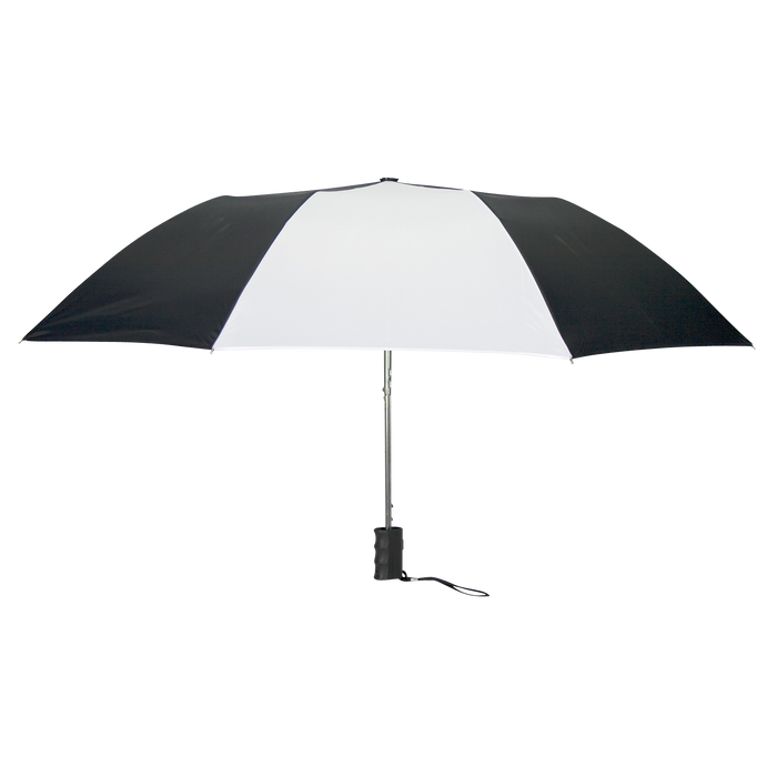 Black/White Budget Umbrella