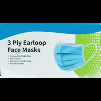 3 Ply Earloop Facemask Thumb