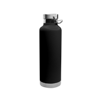 Matte Black Vacuum Insulated Canteen Thumb