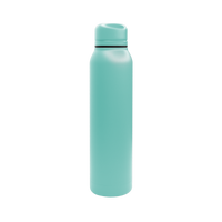 Matte Mint Vacuum Insulated Thermos Thumb
