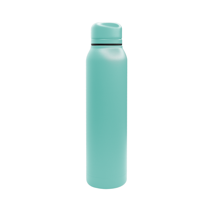 Matte Mint Vacuum Insulated Thermos