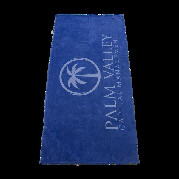 color beach towels,  embroidery,  silkscreen imprint,