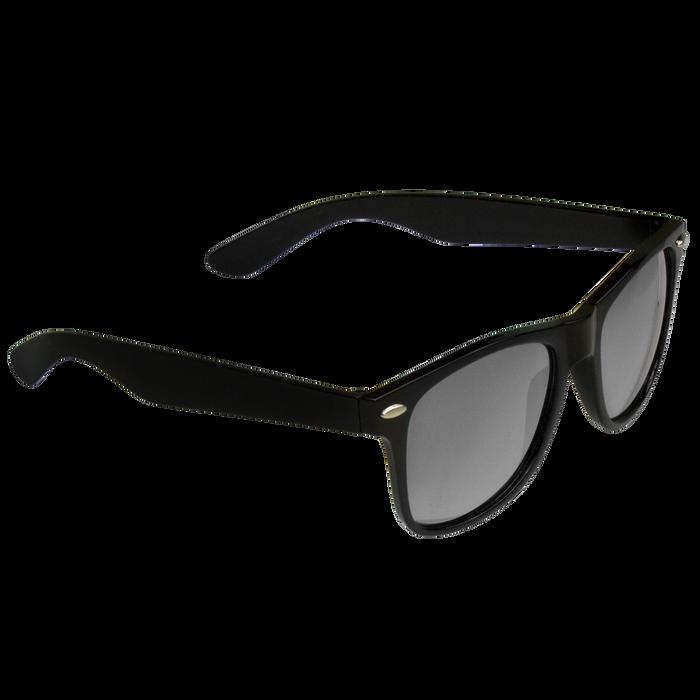 Silver Valentino Sunglasses