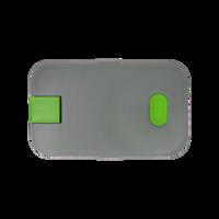 Lime Green Multifunction Bento Box Thumb