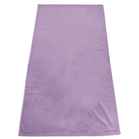 Lilac Gypsea Color Beach Towel Thumb