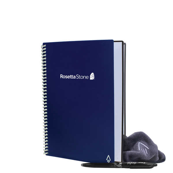 executive sized notebooks,  rocketbook core notebooks,