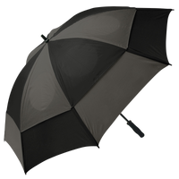 Black/Gray Gemini Umbrella Thumb