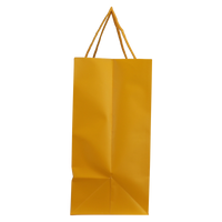 Large Matte Shopper Bag Thumb